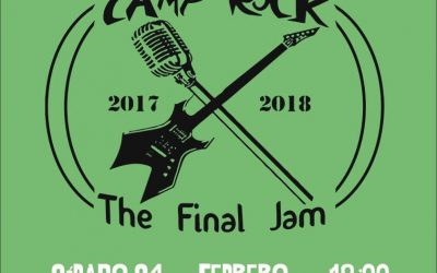 The Final Jam al Centre Juvenil Don Bosco de Villena