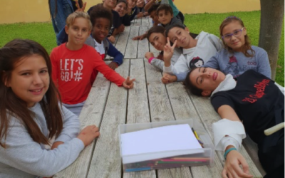 El Centre Juvenil Garelli comença les seues activitats amb moltes novetats