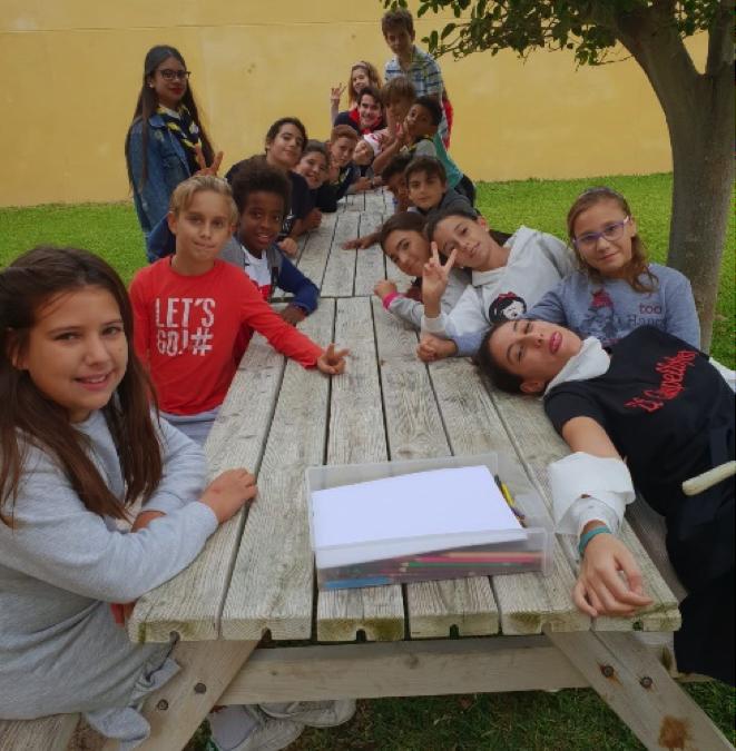 El Centro Juvenil Garelli comienza sus actividades con muchas novedades